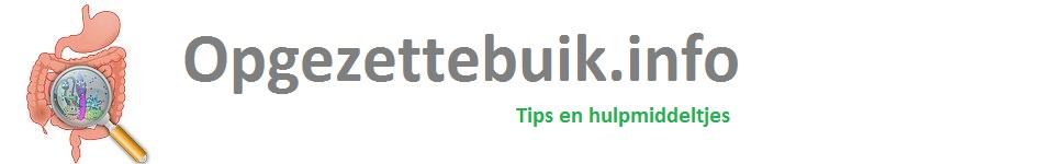 Opgezettebuik.info