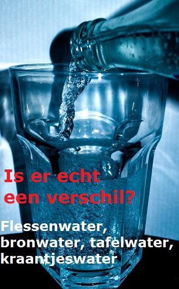 Kan water helpen tegen diarree of verstopping?