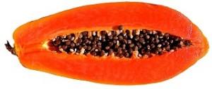 papaya als basis voor papayasan