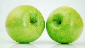 groene appel verhoogt metabolisme