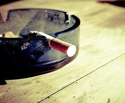nicotine tijdens zwangerschap