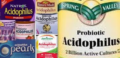 Acidophylus geneesmiddel